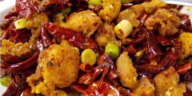 recipe: szechuan crispy fish recipe [6]