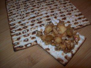 Charoset for Passover
