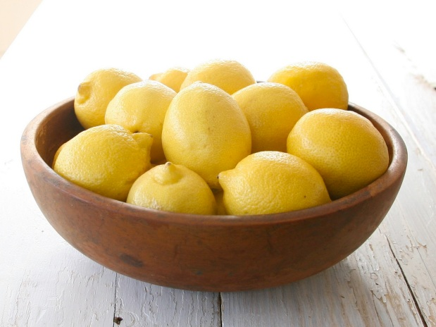 Intersting Facts About Lemons