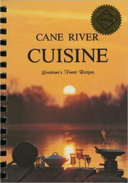 Cane River Cuisine
