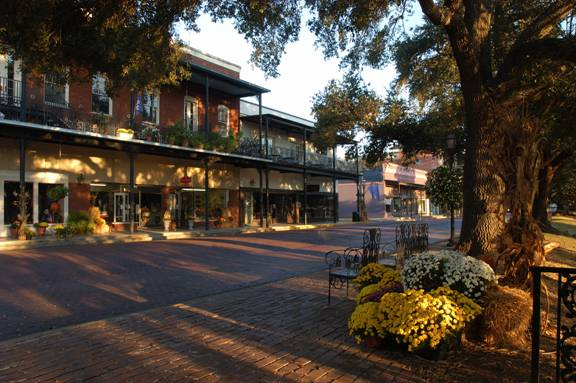 Natchitoches_Downtown
