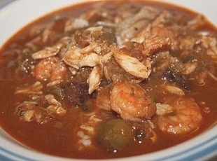 Two Good Gumbo recipes from our New Orleans Days