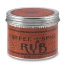 CoffeeSpiceRub