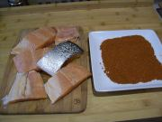 Salmon and RUB