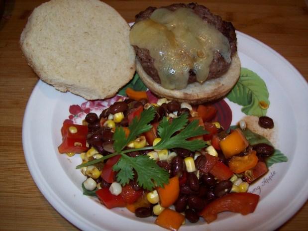 Buffalo Bufallo Burgers