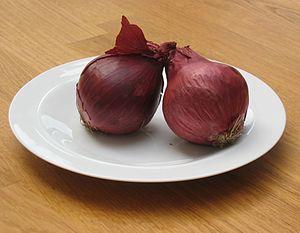 Red Onion Relish