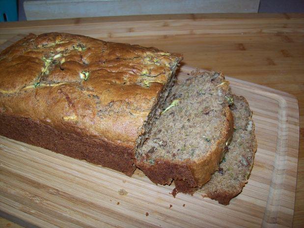 Lyn's Gluten Free ZucchiniBread