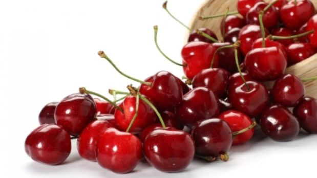 100 cherries pitted andready