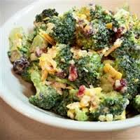 brocolli salad