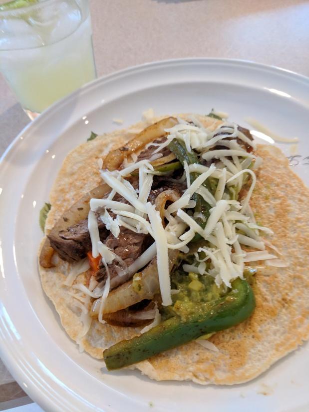 CINCO de Mayo dukan style Dukan Diet Oat Bran TortillaWrap